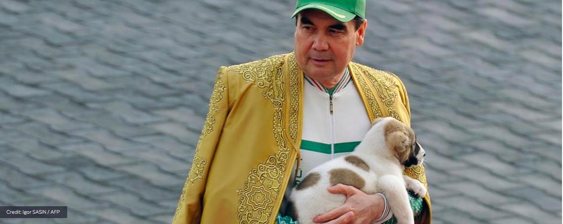 Turkmenistanul a interzis Coronavirusul